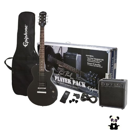Epiphone Les Paul player pack for kids review