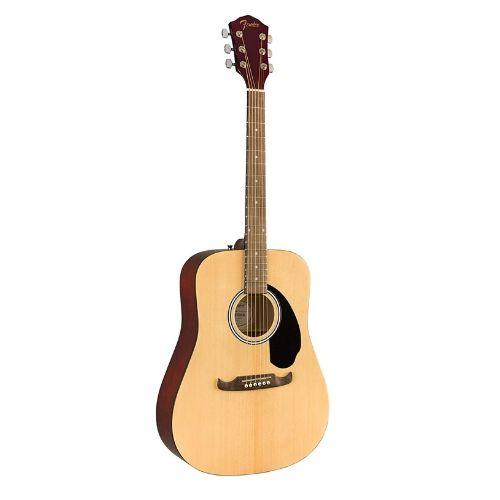 Fender FA-125 Review