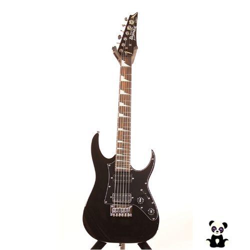 IBANEZ GRGM21BKN Electric Guitar - Best Electric kids guitar