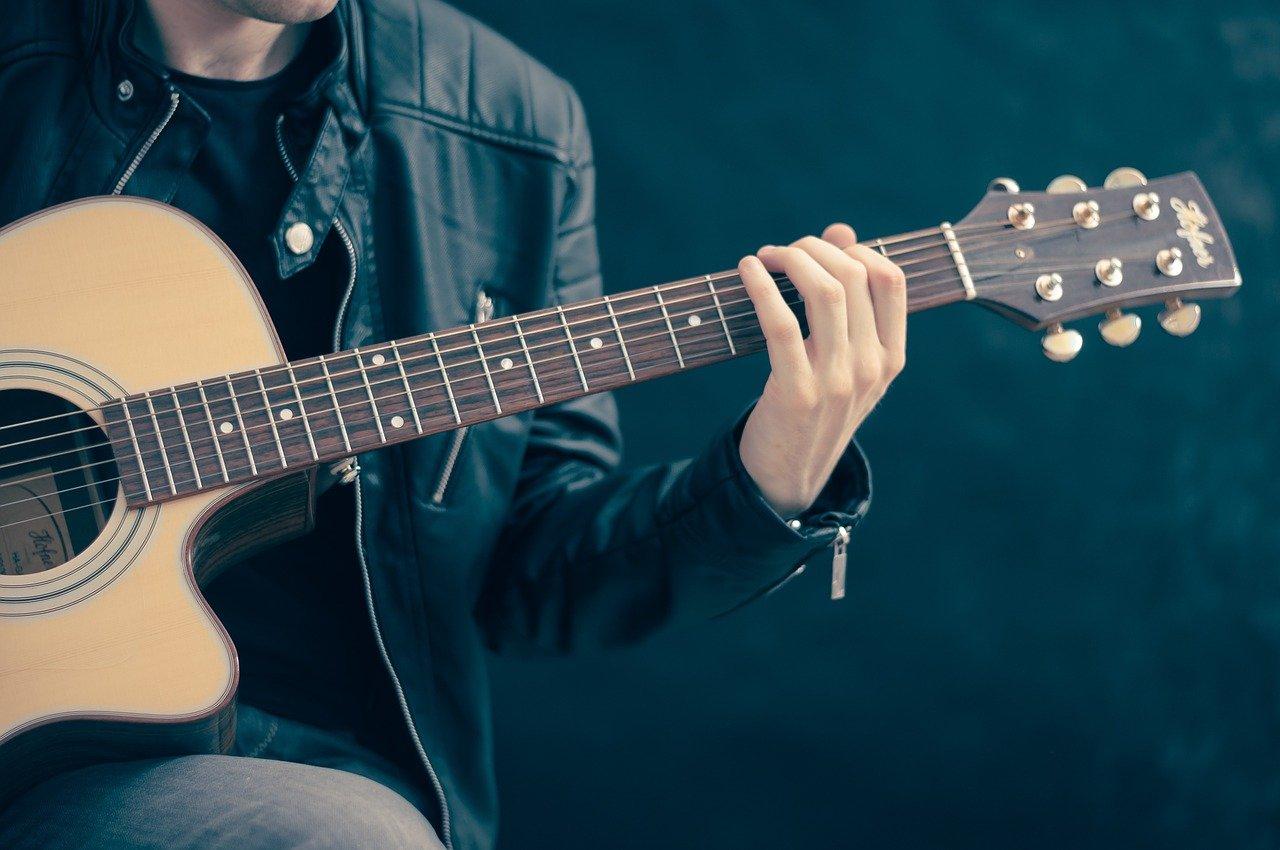 Best fingerstyle guitar