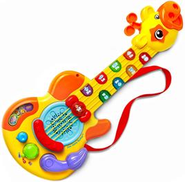 best toddler toy guitar