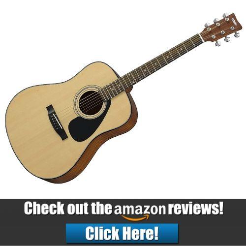 Yamaha F325D review