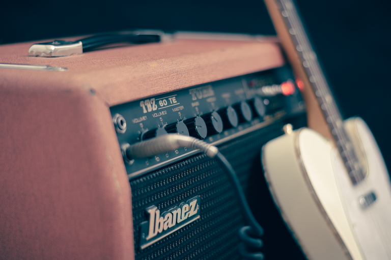 Best Amps for Metal under $200