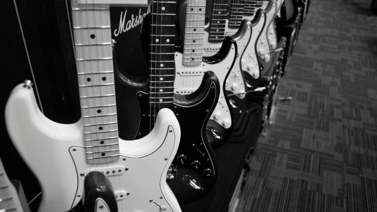 Best Cheapest 8 String Guitars