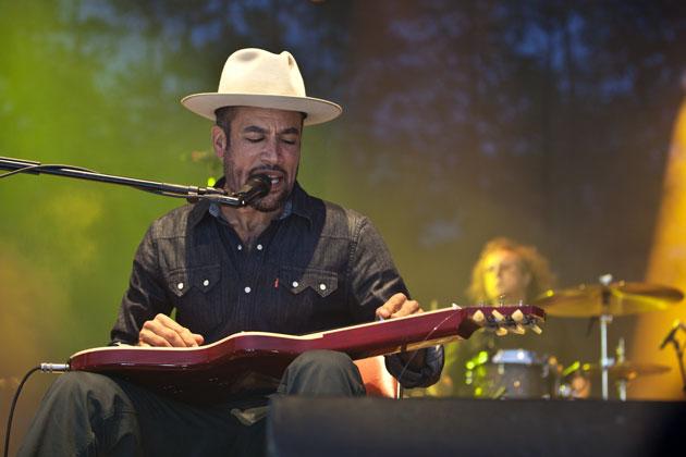 Ben Harper Guitar