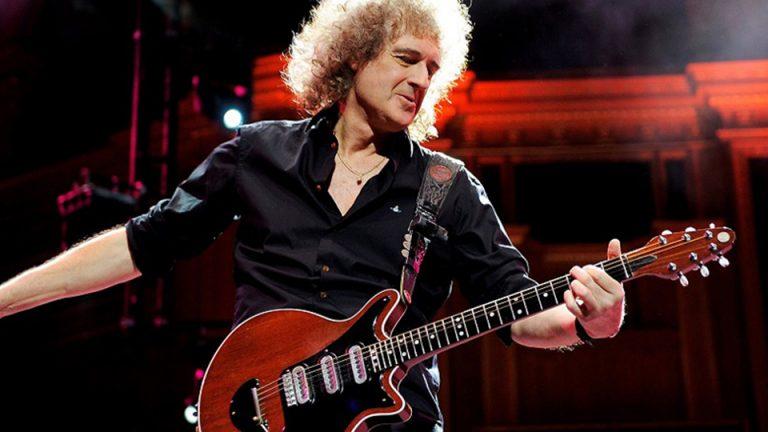 Brian May Guitar