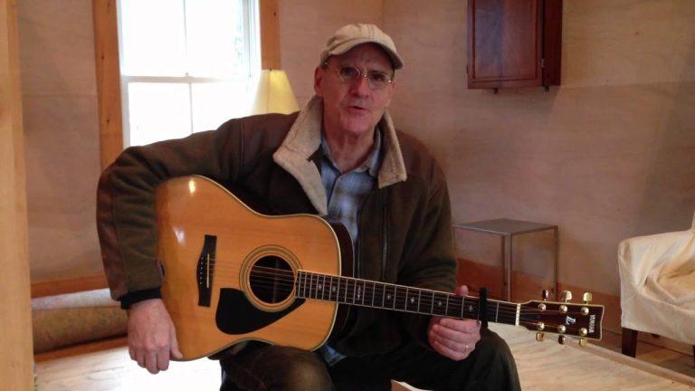 James Taylor Guitar